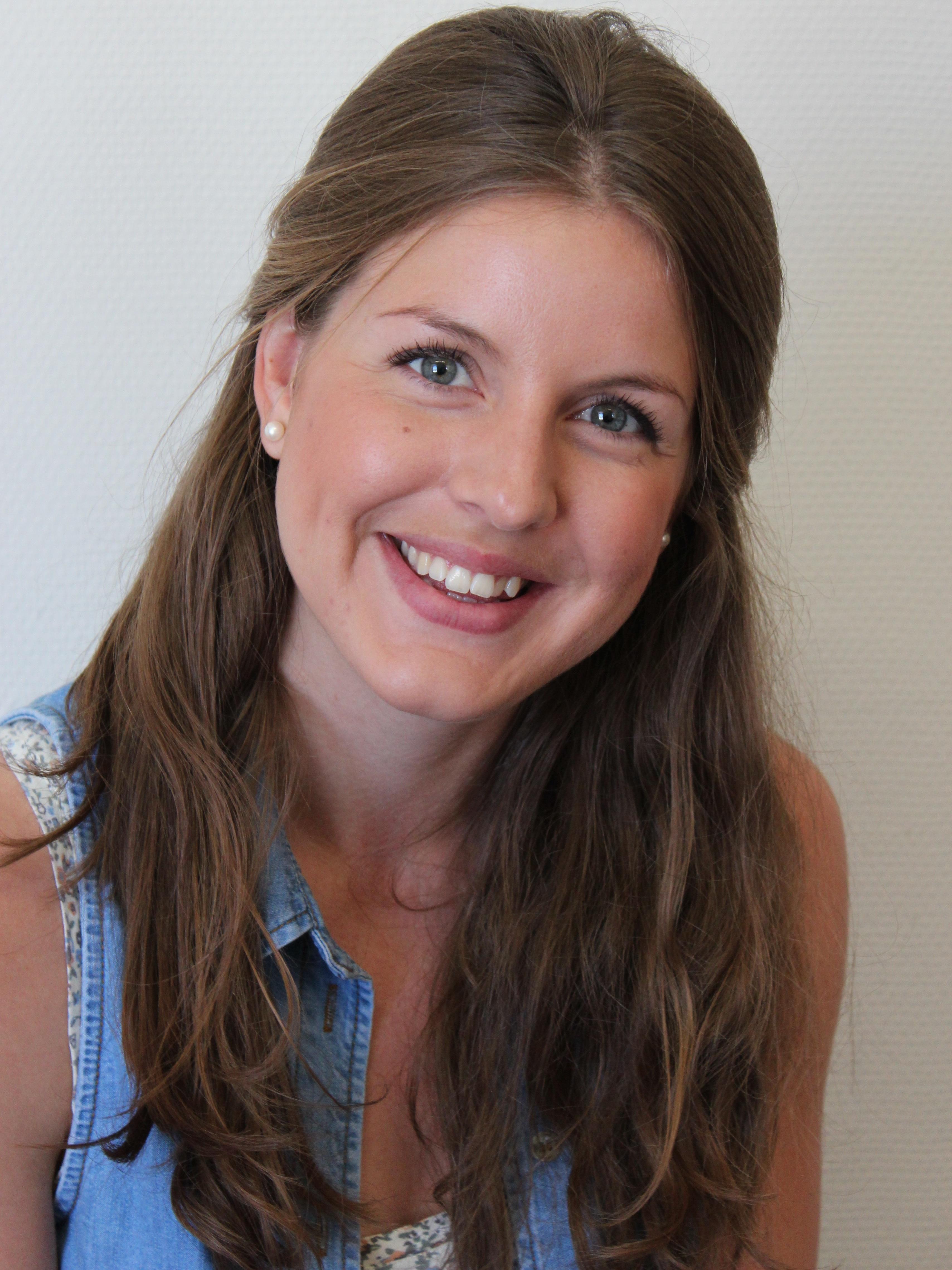 Louise Bengtsson Ma European Societal Security Research